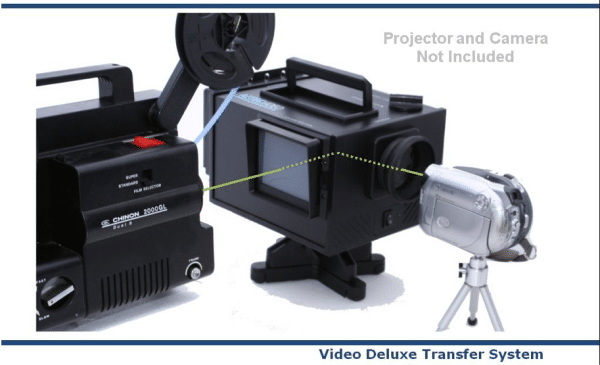 Video Tape & Film Transfer Frequently Asked Questions